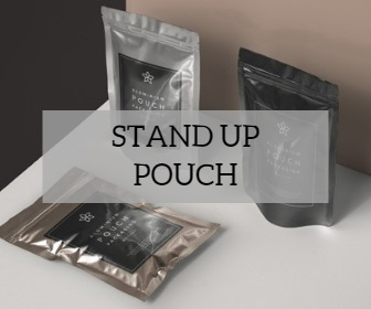 Jual Standing up Pouch